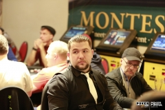 MPN Poker Tour - Tag 1B - 22-01-2016