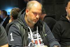Nordic Poker Festival - 2200 NLH High Roller Tag 1 - 20-11-2018