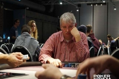 Nordic Poker Festival - 500 NLH - Tag 1A - 23-11-2018