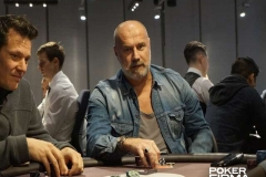 Nordic Poker Festival - 550 PLO Tag 1 - 19-11-2018