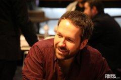 Nordic Poker Festival High Roller Finale - 24-11-2019