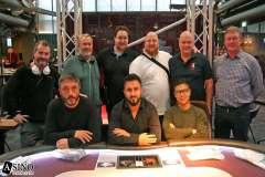 Nordic Poker Festival Main Event Finale - 24-11-2019