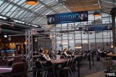 Nordic Poker Festival Main Event Tag 1A - 20-11-2019