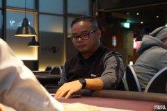 Nordic Poker Festival Main Event Tag 1B - 21-11-2019
