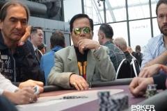 Nordic Poker Festival - Main Event Tag 2 - 24-11-2018