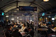 Nordic Poker Festival PLO Tag 1 - 18-11-2019