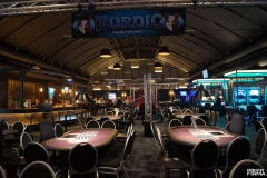 Nordic Poker Festival Warm-up Tag 1A - 15-11-2019