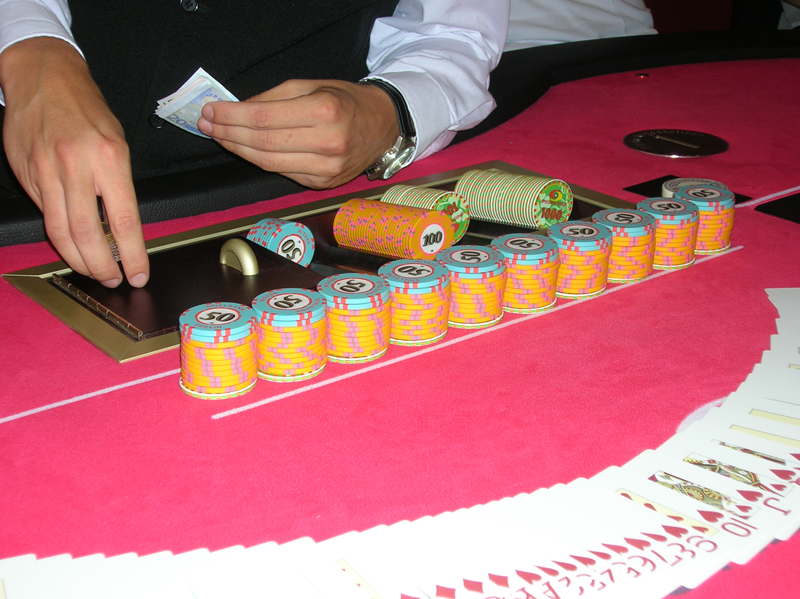 Poker Berlin Hasenheide