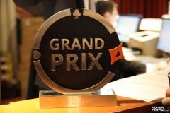 partypoker Grand Prix Austria Tag 2 - 18-03-2018