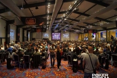 partypoker Grand Prix Germany Day 2 - 12-08-2018