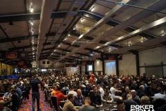 partypoker Grand Prix Germany Day 2 - 24-06-2018
