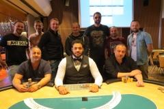Poker Challenge Gold 2018 - Finale - 30-09-2018