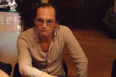 Poker EM 2011 - 200 NLH   - 28-10-2011
