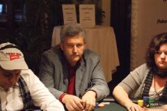 Poker EM 2011 - 300 NLH   - 01-11-2011