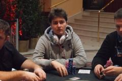 Poker EM 2011 - 4000 NLH   - 28-10-2011