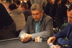 Poker EM 2011 - CAPT Baden Tag 2 - 26-10-2011