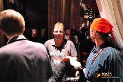 Poker EM 2011 - Playersparty