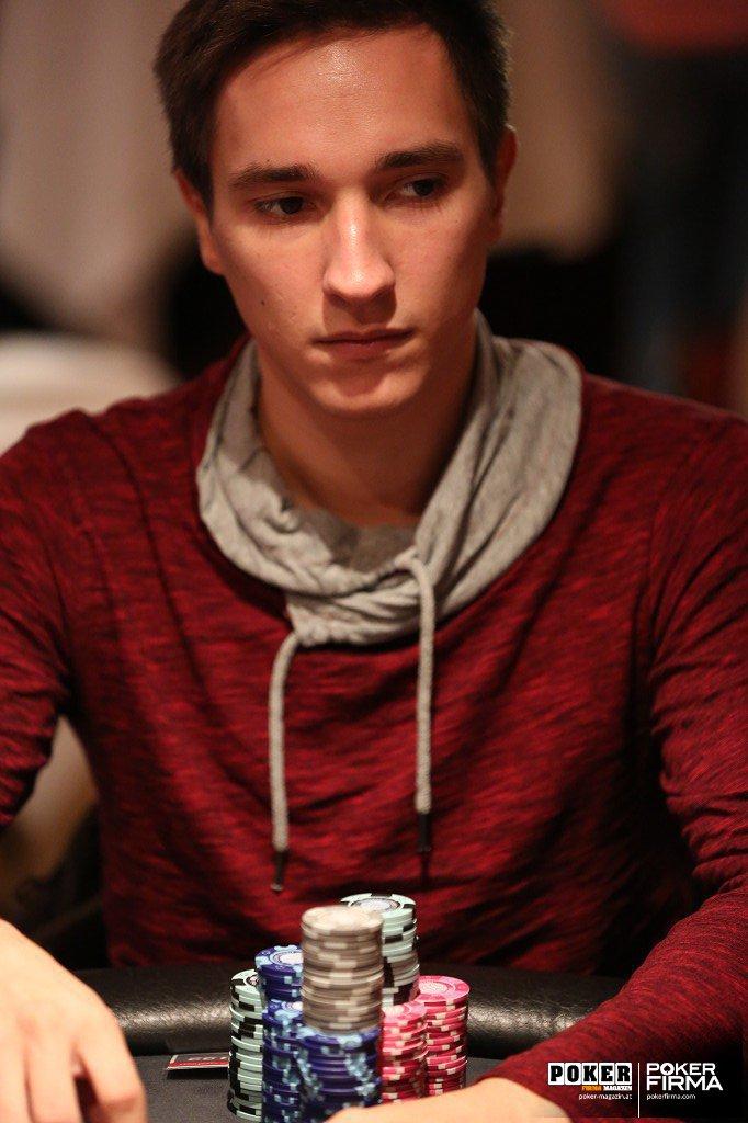 PokerEM_1500_NLH_30102014_Gerald_Karlic