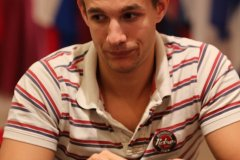 Poker EM 2014 - 1500 NLH Tag 1 - 29-10-2014