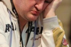 Poker EM 2014 - 2000 PLO Tag 1 - 28-10-2014