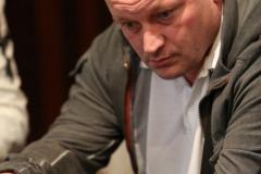 Poker EM 2014 - 3000 NLH Tag 1 - 31-10-2014