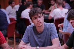 Poker EM 2018 - Main Event Tag 1 - 26-07-2018