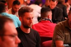 Poker EM 2018 - Showdown 1A - 20-07-2018