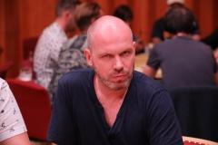 Poker EM 2018 - Warm up - 19-07-2018