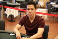 Poker EM 2019 - 5k High Roller Tag 1 - 23-07-2019