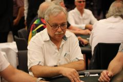 Poker EM 2019 - Stud Tag 1 - 22-07-2019