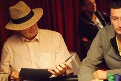 Poker EM - 250 Bounty - 27.10.2012