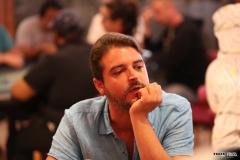 Poker EM - 250 NLH Turbo - 20-07-2016