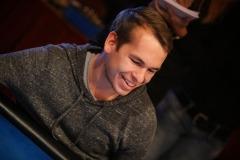 Poker EM - 3000 NLH - Finale Headsup - 01-11-2013
