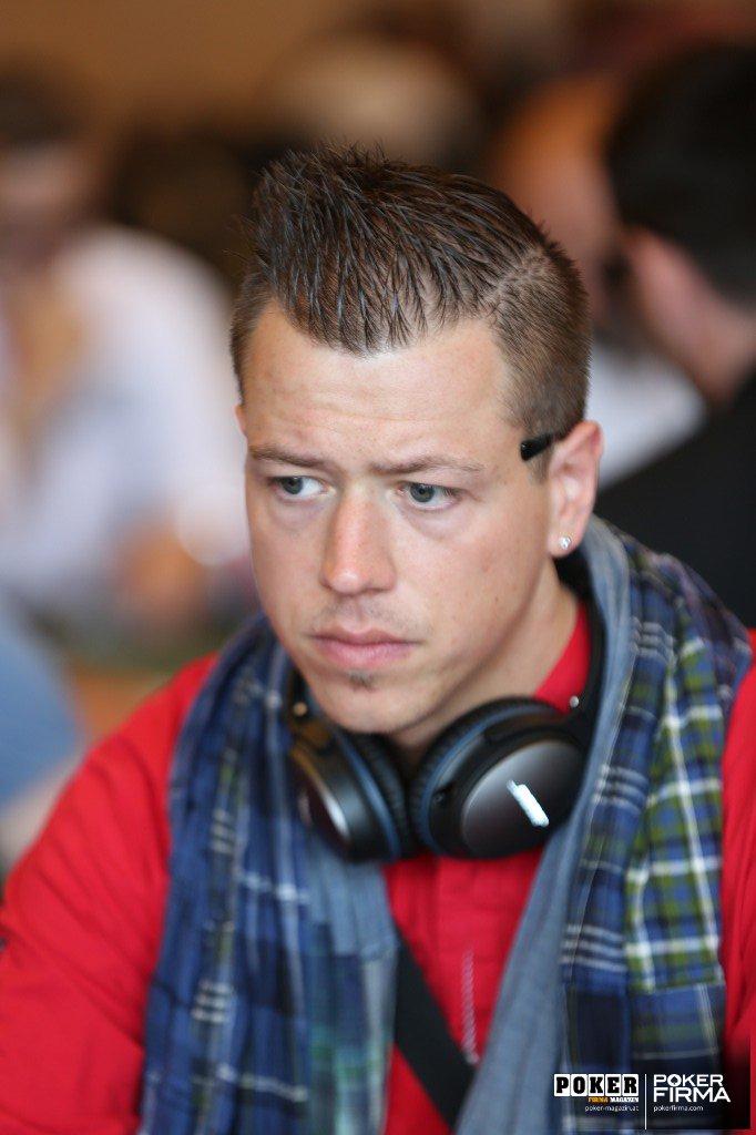 Timo schneider poker theme casino deco