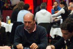 Poker EM - 500 NLH Deepstack - Tag 2 - 25-10-2013