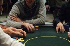 Poker EM - 800 NLH Deepstack - Tag 1 - 31-10-2013