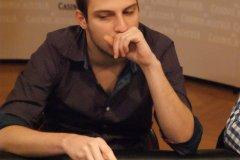 Poker EM - Championship - 02.11.2013
