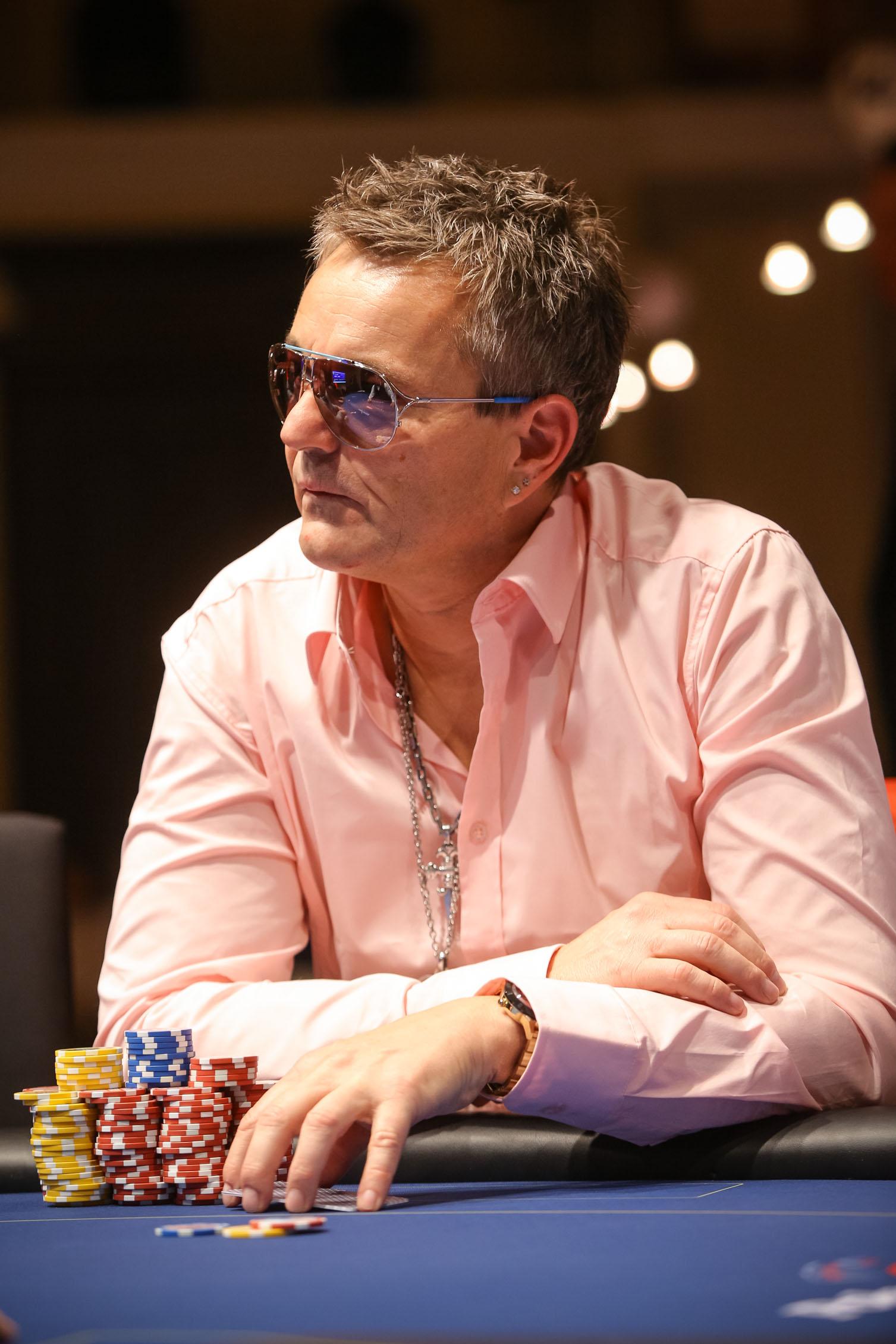 Poker europameister 2013