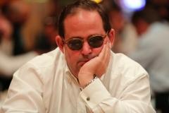 Poker EM - Seven Card Stud Day 1 - 24-07-2017