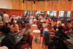 Poker EM - Wörthersee Poker Party Tag 1B - 29-07-2017