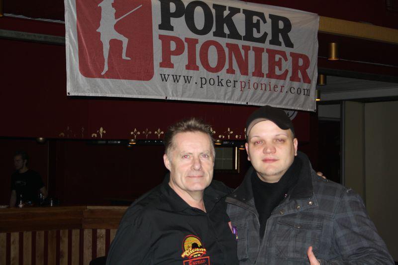 Pokerpionier Duisburg