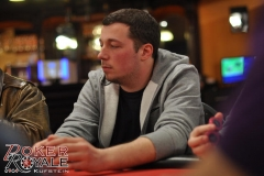 Poker Royale Kufstein Monthly Super März 2011