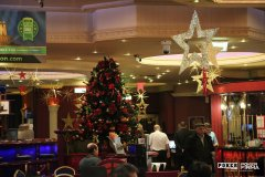 Pokerfirma Concord Million Sit-and-Go 27-11-2014