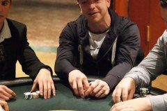 Pokerfirma Hold\'em Series € 225 Turbo 16-11-2013