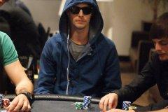 Pokerfirma Hold\'em Series € 250 No Limit Hold\'em 15-11-2013