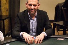 Pokerfirma Hold\'em Series € 250 No Limit Hold\'em 16-11-2013