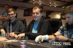 Pokerfirma Midsummer Festival - Finale - 19-06-2017