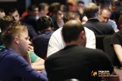 Pokerfirma Midsummer Festival Tag 1A - 11-06-2014