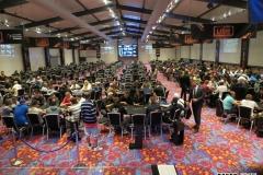 Pokerfirma Midsummer Festival - Tag 1A - 16-06-2017