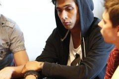 Pokerfirma Midsummer Festival Tag 1D - 13-06-2014